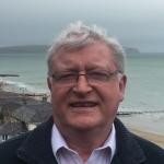 Cllr Chris Quirk