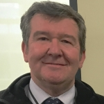Cllr Michael Beston